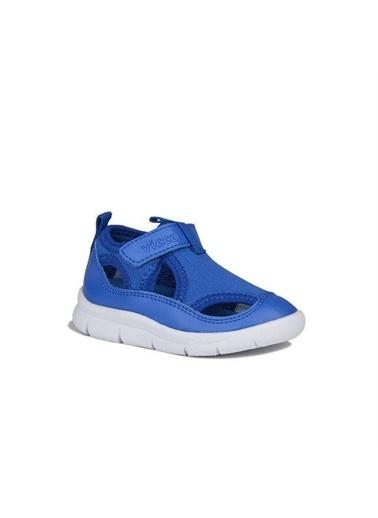 Vicco Vicco 346.20Y.204 Phylon Cırtlı Kız/Erkek Çocuk Spor Ayakkabı Mavi